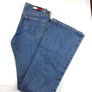 Vintage Tommy Hilfiger High Waist Mom Jeans 3